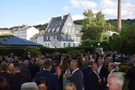 Gebäudeservice Dietrich feiert 100-jähriges Bestehen