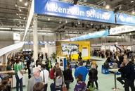 Arbeitsschutz Aktuell 2018: Stuttgart ist an der Reihe
