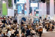 Messe Servparc feiert Premiere in Frankfurt/Main