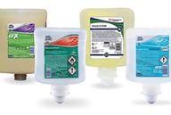 Schaumprodukte für   mehr Handhygiene