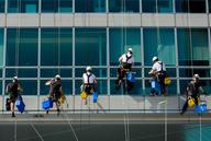 Gebäudereiniger: Tarifverhandlungen starten Mitte Juni