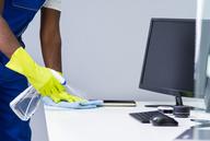 ISS schnürt Servicepaket für Arbeitsplatzhygiene