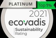 Tana-Chemie erhält höchste Auszeichnung von EcoVadis