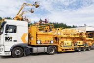 Kiloutou investiert in Transportflotte