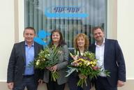Aus Lerche & Neubert wird Tip-Top Dienstleistungen